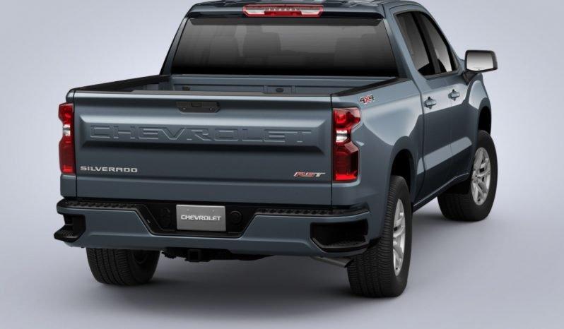 2021 Chevrolet Silverado 1500 RST-Loaded full