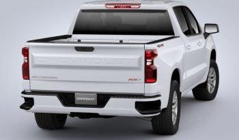 2021 Chevrolet Silverado 1500 4WD RST-Loaded full