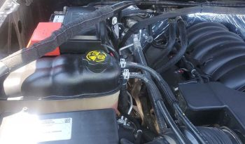 2015 Chevrolet Silverado 1500 2WD Crew Cab LT w/1LT full