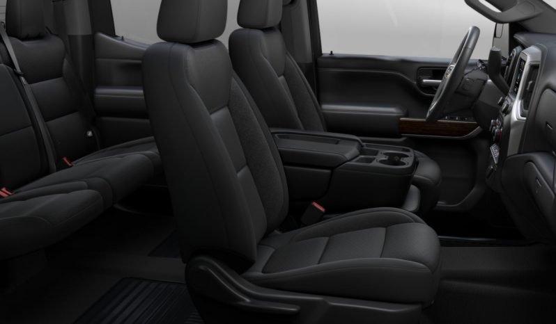 2021 Chevrolet Silverado 1500 4WD RST full
