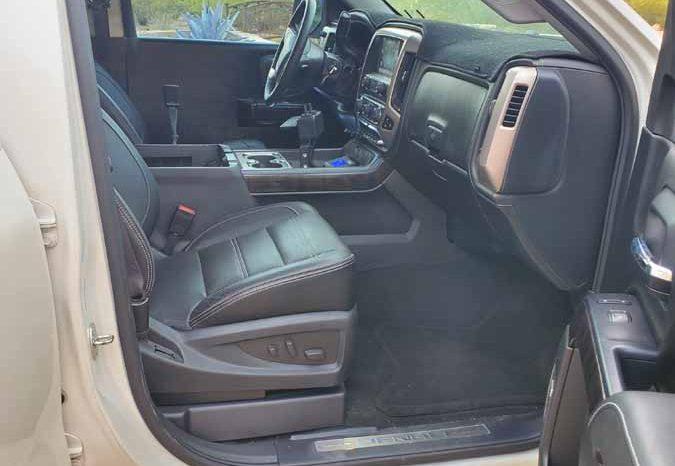 2015 GMC Sierra 1500 4WD Denali full