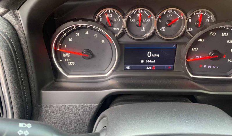 2020 Chevrolet Silverado 1500 2WD RST full